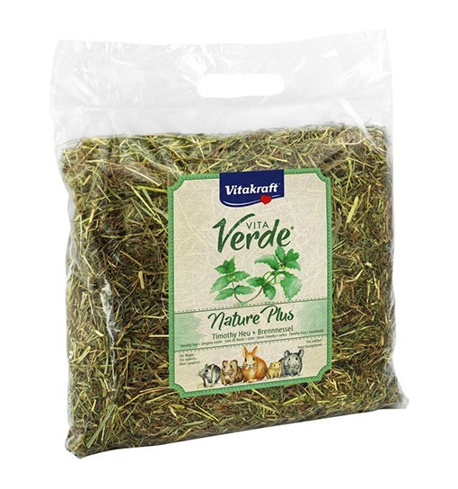 Vitakraft Vita Verde siano z pokrzywą 500g