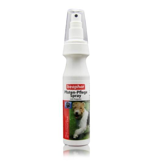 Beaphar Pfoten-Pflege 150ml - propolisowy spray do pielęgnacji łap