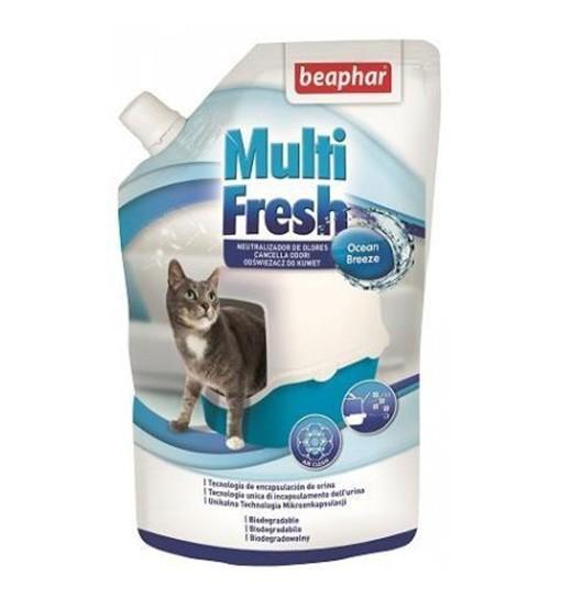 Beaphar Neutralizator zapachów Multi Fresh 400g