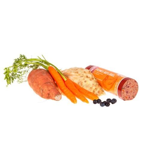 Meatlove Classic Range - Fine Poultry - kurczak ze słodkim ziemniakiem i rumiankiem