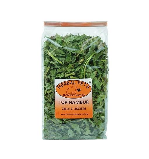 Topinambur ziele z liściem 70 g