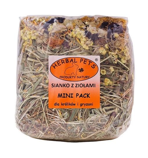 Sianko z ziołami mini pack 300 g