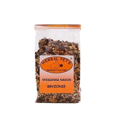 Mieszanka nasion gryzonie 150 g