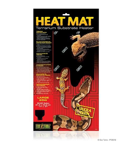 Exo-terra Mata grzewcza Heat Mat