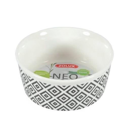 Zolux Gresowa miska dla gryzoni NEO - beżowa