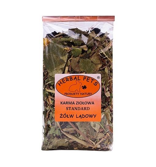 Karma ziołowa standard żółw lądowy 80 g