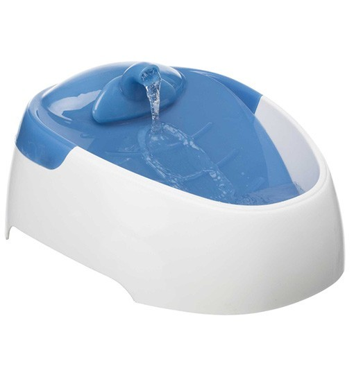 Trixie Automatyczne poidło chłodzące wodę Duo Stream
