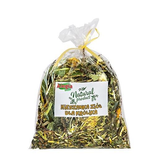 Alegia zioła dla królików 100g