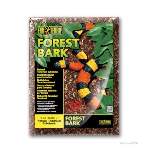 Exo-Terra Podłoże Forrest Bark