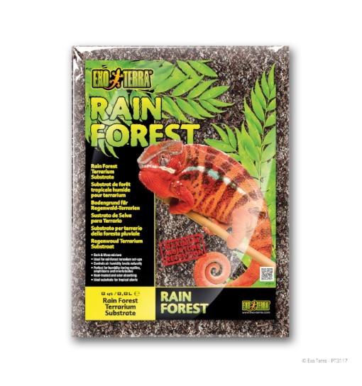 Exo-Terra Podłoże Rain Forest