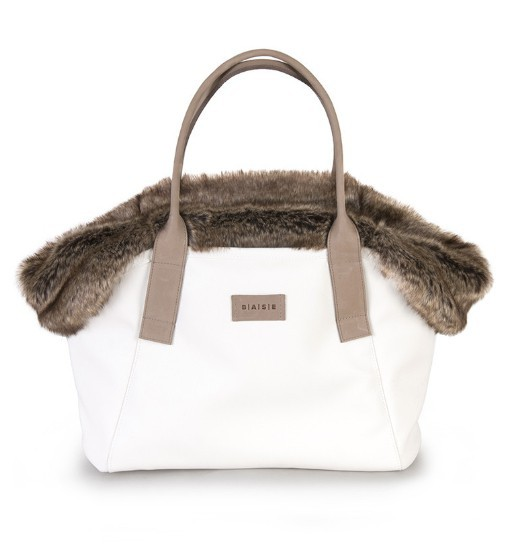 BASE Torba EXCLUSIVE Bright White