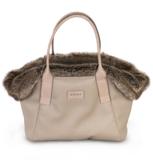 BASE Torba EXCLUSIVE Simply Taupe