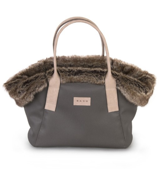 BASE Torba EXCLUSIVE Coffee Brown