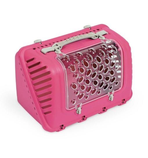 Canifel Transporter P-Bag Różowy