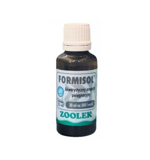 Zoolek Formisol (FMC)