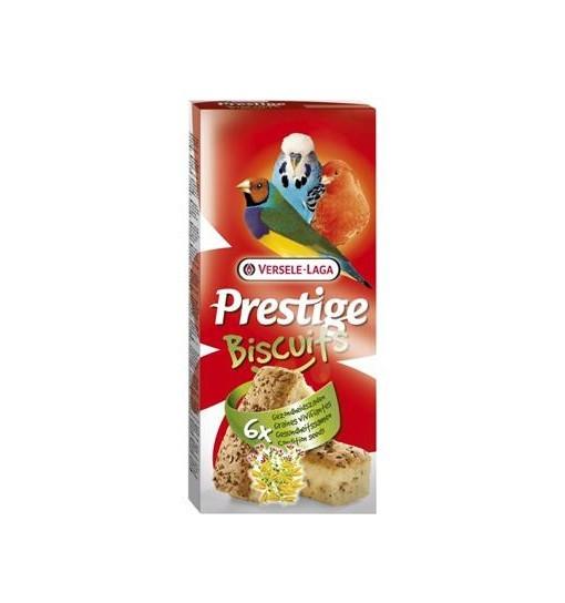 Versele-Laga Prestige Biscuit Condition Seeds 70g - biszkopty kondycjonujące dla ptaków /6szt