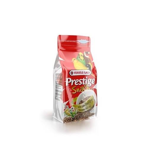 Versele-Laga Prestige Snack Wild Seeds 125g - przysmak z nasionami roślin dzikich dla ptaków