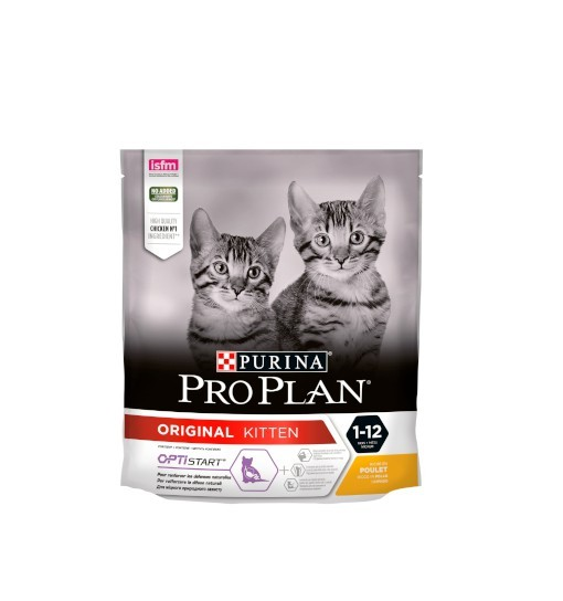 Purina Pro Plan Original Kitten Kurczak