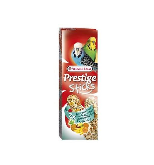 V-L Prestige Sticks Budgies Exotic Fruit 60g - kolby z owocami egzotycznymi dla papużek falistych
