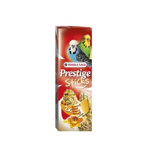 V-L Prestige Sticks Budgies Honey 60g - kolby miodowe dla papużek falistych