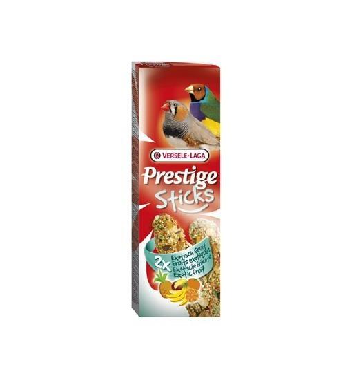 V-L Prestige Sticks Finches Exotic Fruit 60g - kolby z owocami egzotycznymi dla ptaków tropikalnych