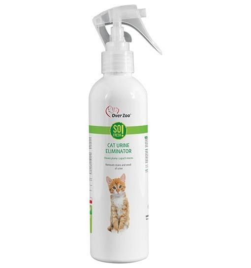 Over Zoo Cat Urine Eliminator 250 ml