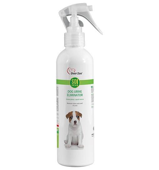 Over Zoo Dog Urine Eliminator 250 ml