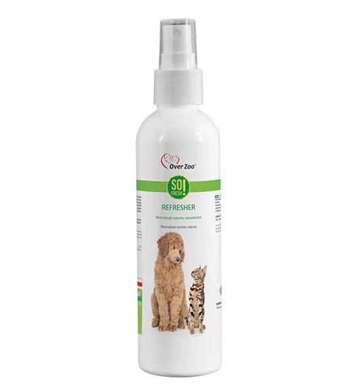 Over Zoo Refresher 250 ml