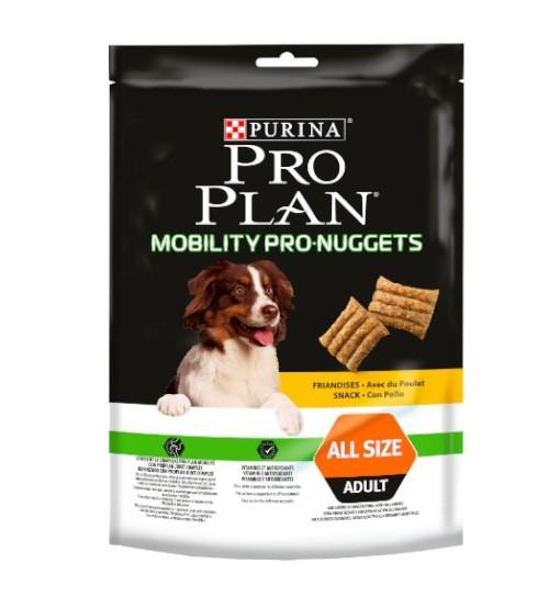 Pro Plan Adult Mobility Pro Nuggets 300g - kurczak