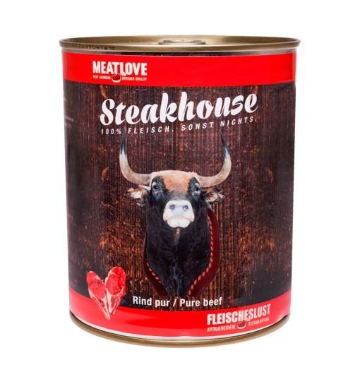 Pure Beef 410g Wołowina - Meatlove