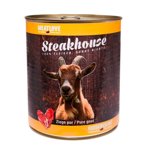 Pure Goat Kozina - Meatlove