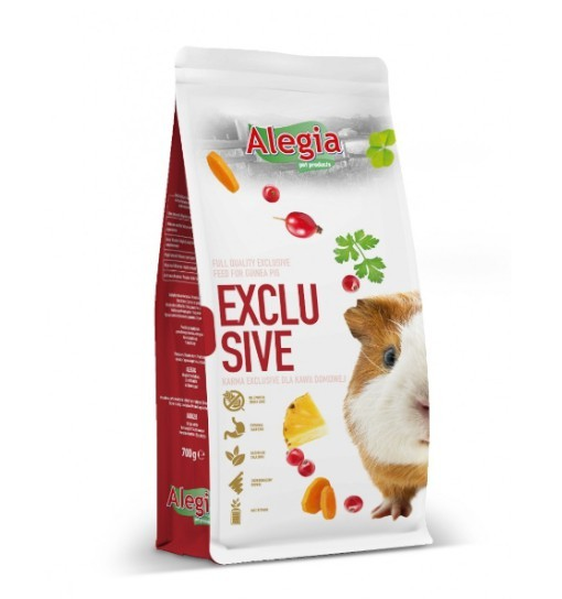 Alegia Karma dla kawii EXCLUSIVE 700g