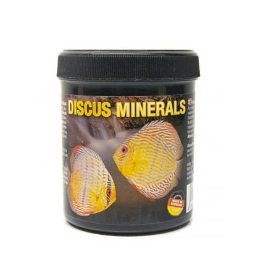 Discusfood Discus Minerals 300g - minerały i pierwiastki śladowe dla dyskowców