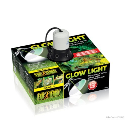 Exo-terra Lampa Glow Light