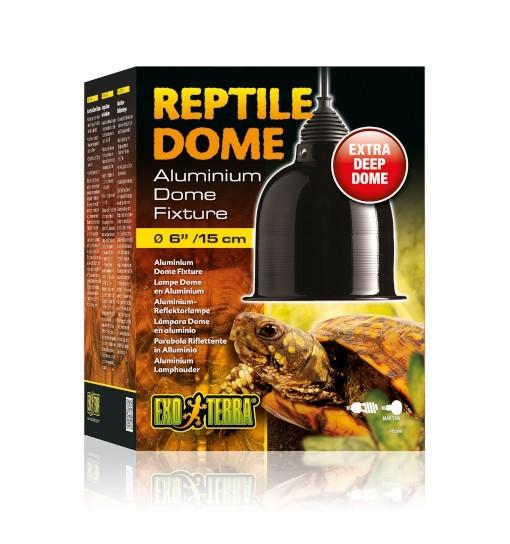 Exo-terra Reflektor aluminiowy Reptile Dome
