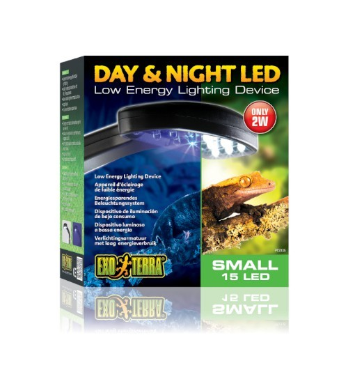 Exo-terra Lampka LED Day & Night