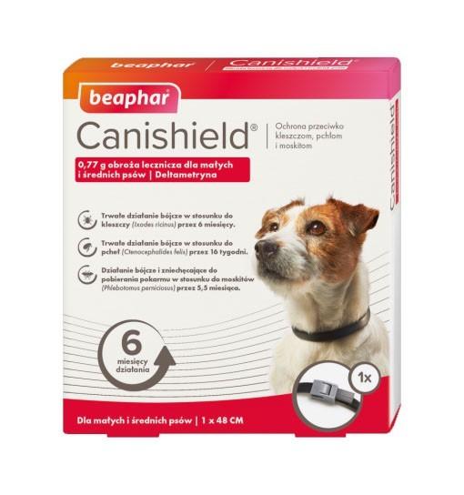 Canishield obroża lecznicza dla psów