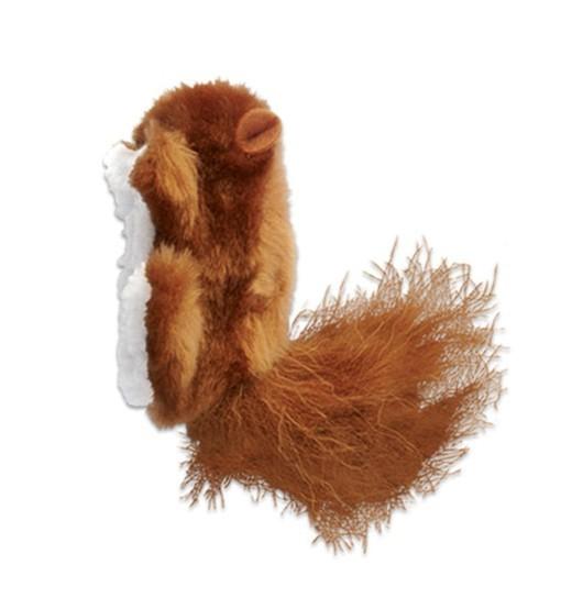 KONG Cat Refillables Squirrel - zabawka dla kota