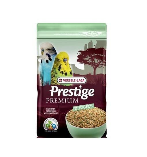 Versele-Laga Budgies Premium - pokarm dla papużek falistych