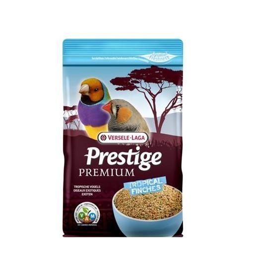 Versele-Laga Tropical Finches Premium 800g - pokarm dla ptaków egzotycznych