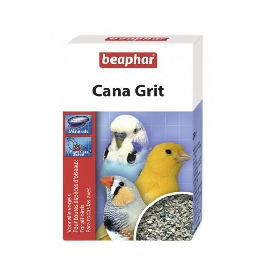 Beaphar Cana Grit 250g - żwirek mineralny dla ptaków