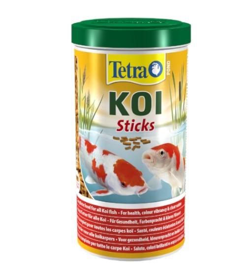 Tetra Pond Koi Sticks 10L - wiaderko