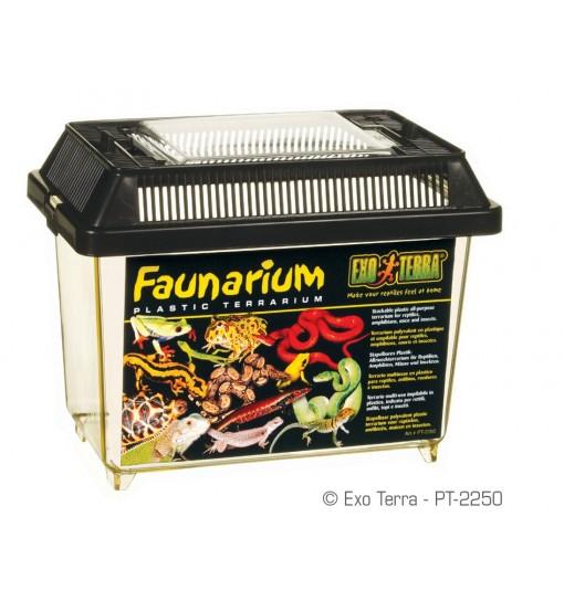 Exo-Terra Faunarium / Terrarium