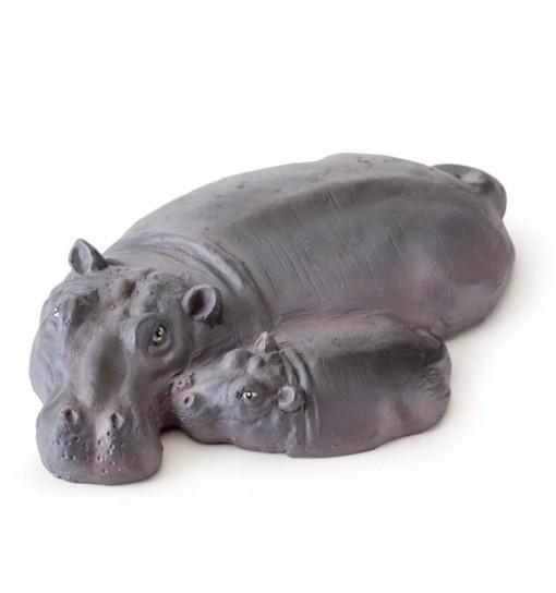 Exo-Terra Pływająca wyspa - hipopotam