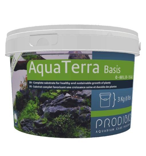 Prodibio Aqua Terra Basis