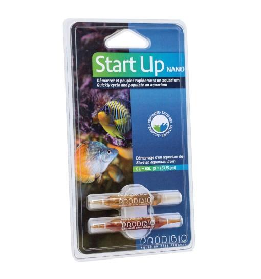 Prodibio Start Up Nano - zestaw do szybkiego rozpoczęcia filtracji biologicznej