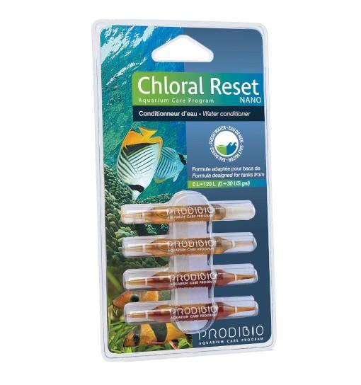 Prodibio Chloral Reset Nano - uzdatniacz do wody