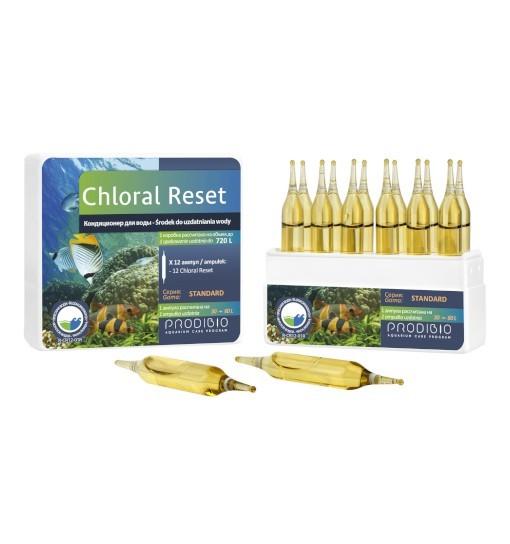 Prodibio Chloral Reset - uzdatniacz do wody