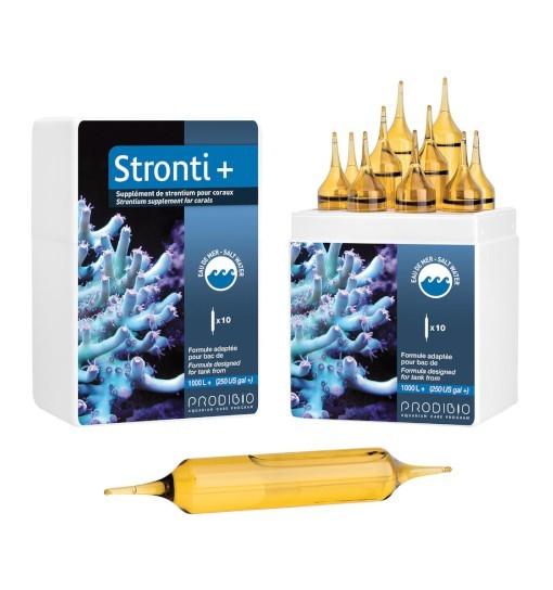 Prodibio Stronti+ Pro - stront do stymulacji wzrostu korali