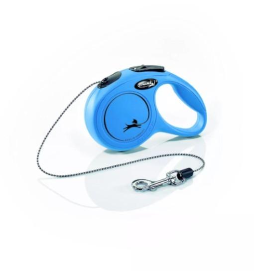 Flexi New Classic linka niebieska